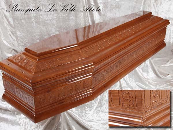 Cofani prodotti per funerali Cinisello Balsamo