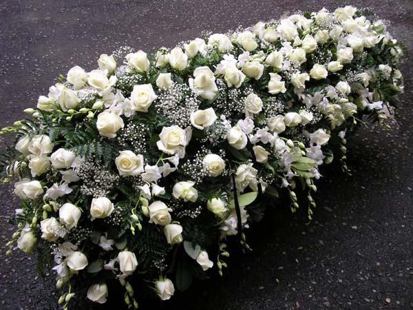 Servizi floreali funebri Cinisello Balsamo